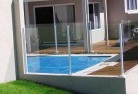 Boambee East Frameless glass 4