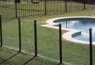 Boambee East Glass fencing 10