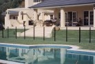 Boambee East Glass fencing 2