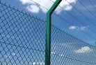 Boambee East Industrial fencing 19