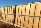 Boambee East Lap and cap timber fencing 4
