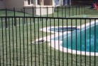 Boambee East Pool fencing 2