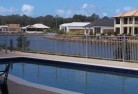 Boambee East Pool fencing 5