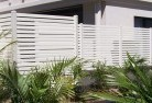 Boambee East Privacy fencing 12
