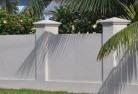 Boambee East Privacy fencing 27