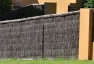 Boambee East Privacy fencing 31