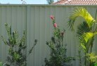 Boambee East Privacy fencing 35