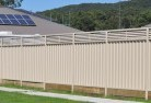 Boambee East Privacy fencing 36