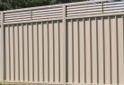 Boambee East Privacy fencing 43