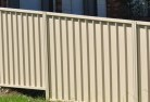 Boambee East Privacy fencing 44