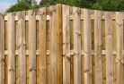 Boambee East Privacy fencing 47