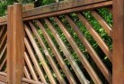 Boambee East Privacy fencing 48