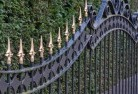 Boambee East Wrought iron fencing 11