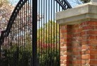 Boambee East Wrought iron fencing 7