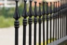 Boambee East Wrought iron fencing 8